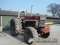 IHC Farmall 1066 Allrad Foto 2