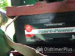 Eigenbau Treibachsanhänger foto 4
