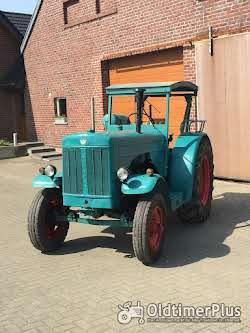 Hanomag R450L