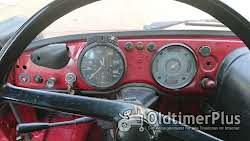 Mercedes Unimog 416 Doppelkabiner Foto 5