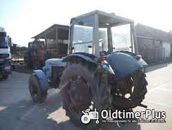 Eicher Buffel 3554 Allrad Foto 4