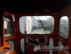 Fiat keiharde fiat 450 izgst Foto 4