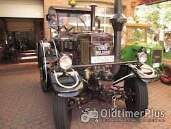 LANZ D 9532 Verkehrsbulldog Foto 3