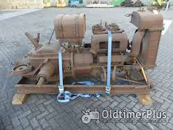 Sonstige Avance Tractor very rare and hard to find part Foto 7