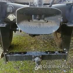 MAN Hauber Sattelzugmaschine 13.168 Foto 12