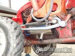 Original Calzoni Hydraulische Lenkung Güldner G40 G45 G50 G60 G75 Foto 3