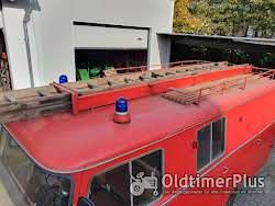 Opel Blitz 1,9 Feuerwehr Foto 8