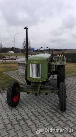 Fendt Traktor Fendt F28 P Foto 5