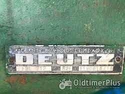 Deutz D30-PF (Plantage) Foto 11