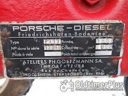 Porsche p 111 Foto 6