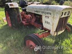 David Brown 880 Foto 9
