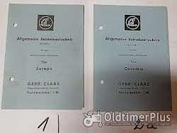 ABE, Allgemeine Betriebserlaubnis, KFZ-Brief Foto 2
