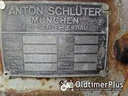 Schlüter SF 201 C Foto 3