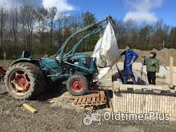 Hanomag Granit 500 Foto 5