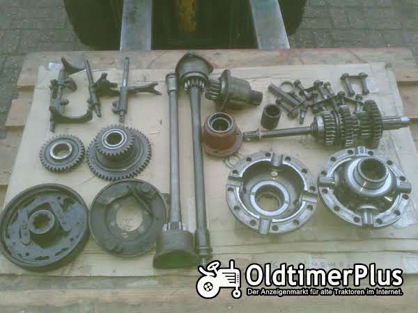 Deutz D40 T35 Foto 1