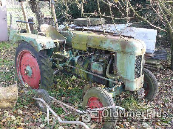 Bautz AS 170 in 86169 Augsburg, Germany for sale | OldtimerPlus