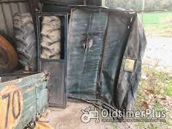 Mercedes Unimog 401 Foto 13