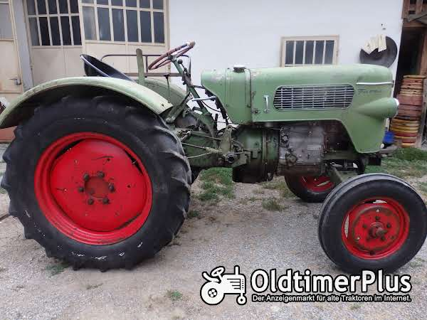 Fendt Farmer 1 Foto 1