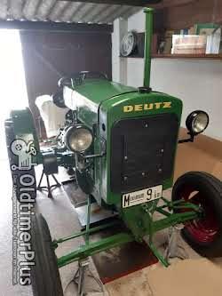 Deutz Typ 11 F1M414