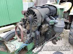 Sonstige Oldtimer Traktor Famulus 14/30 von 1958 , DDR Schlepper Foto 6