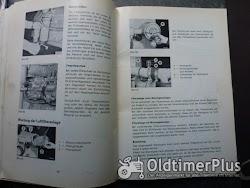 Deutz Bedienungsanleitung D 5006 Foto 5