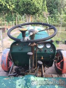 Fendt Farmer 2 FW 139 Foto 4