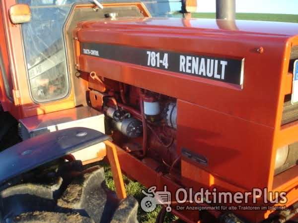Renault 781 Foto 1