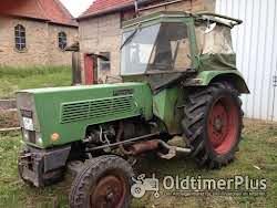 Fendt Farmer 2s Foto 9