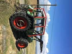 Fendt Farmer 309 LSA Foto 4