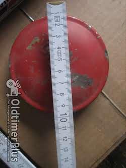 IHC Tankdeckel Foto 3