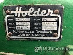 Holder Ed2 Foto 2