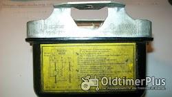 Bosch 0190311004 neu Regler NEU 14 Volt 16A Foto 3