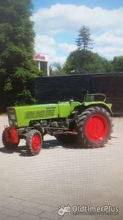 Fendt Farmer 1D Foto 6