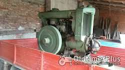 Landini Superlandini  original stationary engine Foto 3