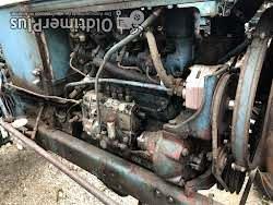 Hanomag R442 Foto 3