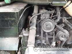 Mercedes Benz Unimog U32 Westfalia 411.117 Foto 3