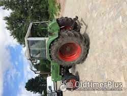 Fendt 104S Turbomatik Foto 10