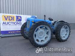 Fordson County 4WD