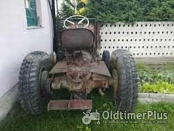 Güldner A20 hp   1940    Motor no: 53491 Foto 4
