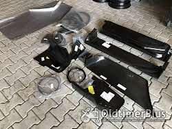 Ford F150 , V8, 4x4, Schaltgetriebe, viele Neuteile Ford F150 V8 Foto 13