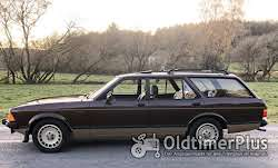Ford Granada Turnier 2.8 Chasseur Foto 3