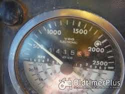 Deutz DX 230 Prototyp. Geschichte gesucht Foto 9