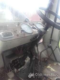 Mercedes MB TRAC 800 Frontlader foto 5