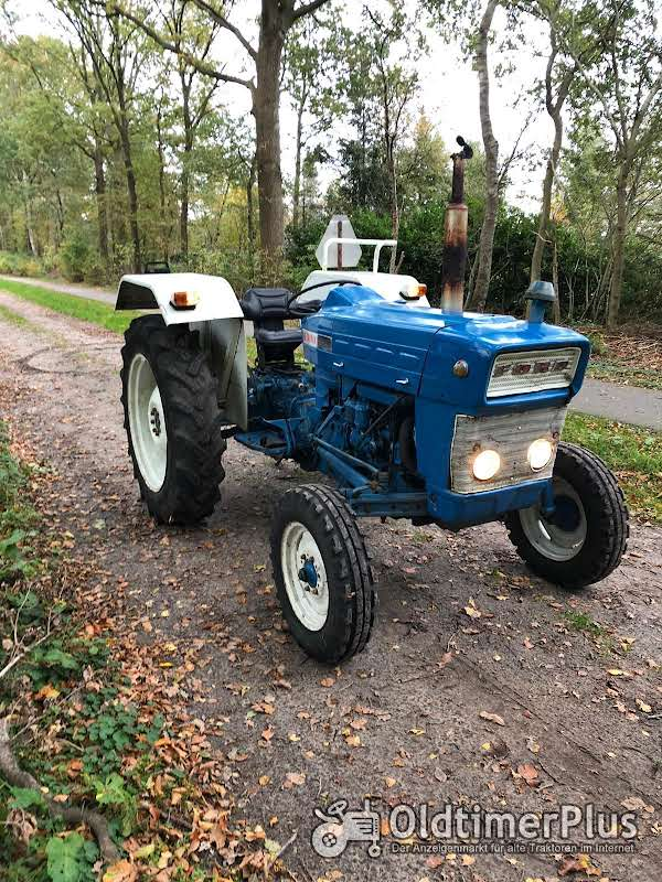 Ford ford 3000 Foto 1