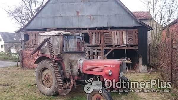 Güldner G40 Toledo Foto 1
