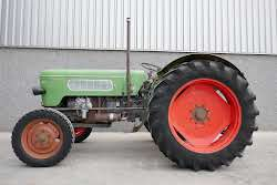 Fendt Favorit 3 photo 4