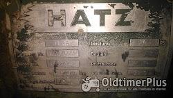 Hatz TL 38 Foto 3
