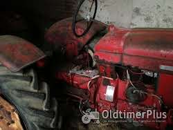 Porsche 218 Teileträger Foto 6