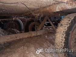 Traktoranhänger Foto 3