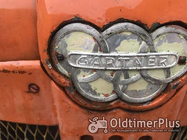 Sonstige Gärtner T 221 Foto 1